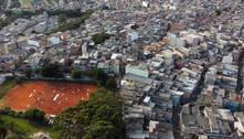 Gasto com alimentação nas favelas é de quase um salário mínimo