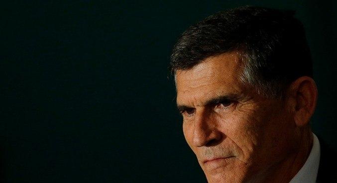O general da reserva Carlos Alberto Santos Cruz, ex-ministro de Bolsonaro