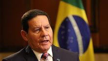 Mourão critica Ford por sair do Brasil e seguir na Argentina