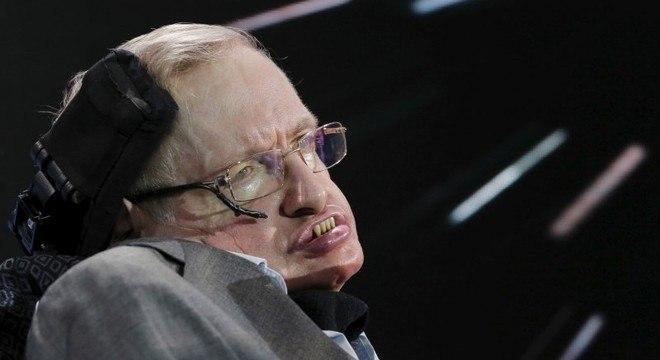 Stephen Hawking não levou o Nobel, mas pode ser homenageado em nota
