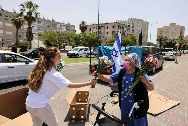 Israel propõe plano para 'melhorar vida' de palestinos na Faixa de Gaza