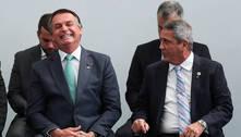 Bolsonaro critica ministros e defende renovação do STF