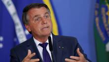Bolsonaro diz que tentará revogar lei de medidas contra a Covid-19