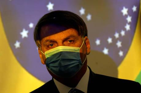 Bolsonaro teria 33% dos votos se a eleição fosse hoje