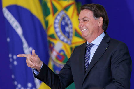 """Se tiver 2ª onda, tem que enfrentar"", disse Bolsonaro"