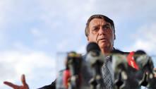 Bolsonaro sobre Queiroga: 'Tem tudo para fazer um bom trabalho'