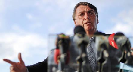 Queiroga dará continuidade ao trabalho de Pazuello, diz Bolsonaro