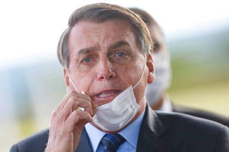 Bolsonaro comemorou 40 milhões de benefícios pagos