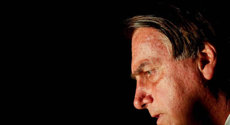 Bolsonaro foi levado a hospital em São Paulo para avaliar necessidade ou não de cirurgia