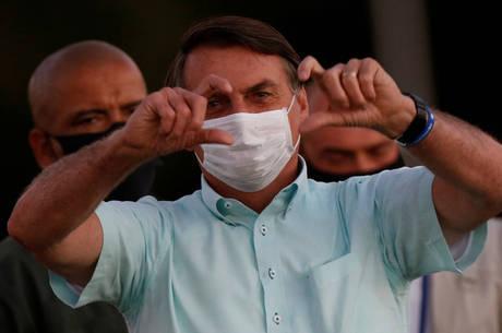 Bolsonaro explicou que Fundeb será despesa obrigatória