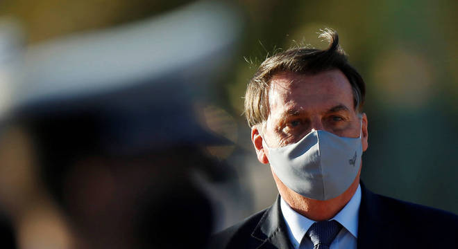 Desoneração na folha foi vetada pelo presidente Jair Bolsonaro (sem partido)
