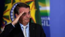 Bolsonaro anuncia redução da taxação de diesel e gás residencial