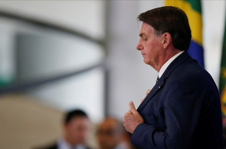 "Bolsonaro chamou Moro de ""Judas"""