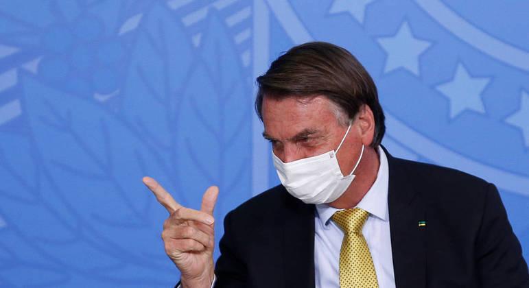 Bolsonaro: ameaças e escalada de alertas contra fraudes
