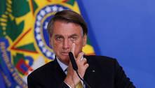 Bolsonaro aciona STF contra projeto que daria internet grátis