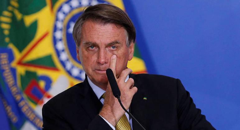 Articulação de Bolsonaro para se filiar ao Patriota e controlar diretórios estratégicos deflagrou uma guerra entre correligionários