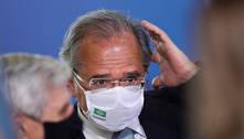 Vacinação em massa vai garantir retomada da economia, diz Guedes