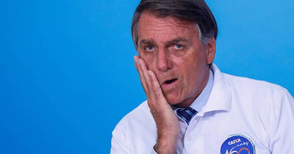 'Bolsonaro tentou sabotar medidas para conter covid-19', diz relatório