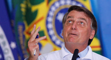"""Bolsonaro: """"Não tem preço ter proprietário de algo"""""""