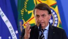 Jair Bolsonaro sanciona Lei de Diretrizes Orçamentárias para 2021