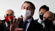 Bolsonaro: espero que as políticas de lockdown sejam extintas