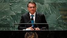 Dados do Imazon contradizem fala de Bolsonaro na ONU