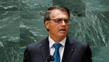 Leia a íntegra do discurso de Bolsonaro na Assembleia da ONU