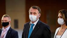 Anvisa pede isolamento a comitiva de Bolsonaro que foi aos EUA