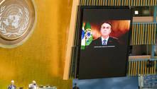 Para discursar na ONU, Bolsonaro viajará no dia 19 para Nova York