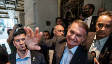Aliados vêem mudanças de tom e de atitude em Bolsonaro