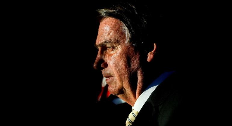 Bolsonaro já passou por seis cirurgias desde a facada sofrida em 2018