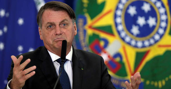 Bolsonaro sanciona lei que libera uso de fundo para internet rural