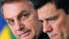 Moraes afasta delegado da PF de inquérito que investiga Bolsonaro