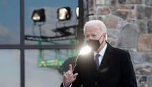 'É um novo dia na América', escreve Biden após despedida de Trump
