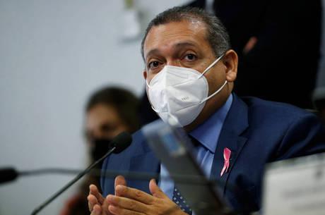 Juiz Kassio Nunes é novo integrante do Supremo