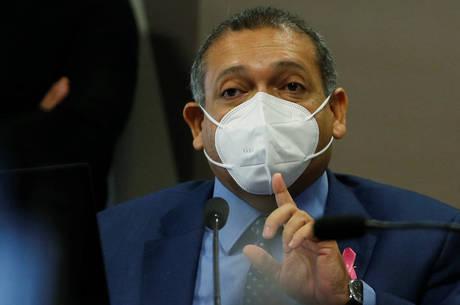 Kassio Nunes é o 1º indicado por Bolsonaro para o STF