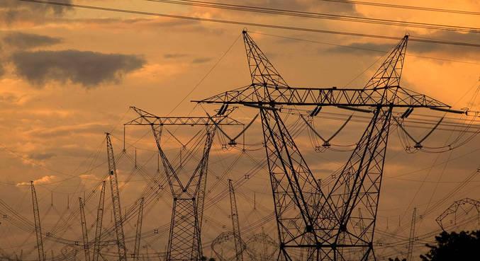 A Eletrobras produz 30% da energia gerada no país