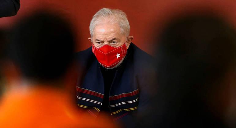 Ex-presidente Lula foi condenado por corrupção passiva e lavagem de dinheiro