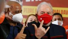 """Lula fala sobre regulação da mídia e é criticado: """"Apologia a censura"""""""