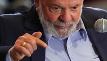 Lula entrega ao STF mensagens sobre denúncia dos caças suecos