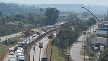 Caminhoneiros: não há mais bloqueio de rodovias, diz governo