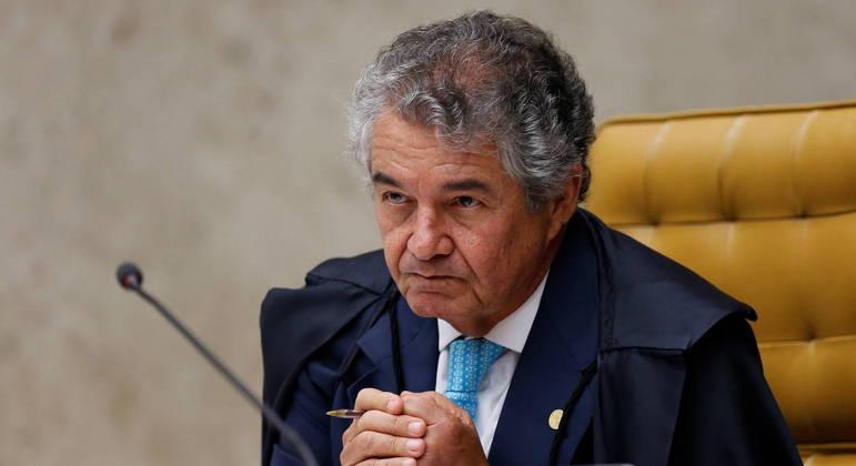Marco Aurélio assumiu cadeira na corte em junho de 1990, indicado por Fernando Collor