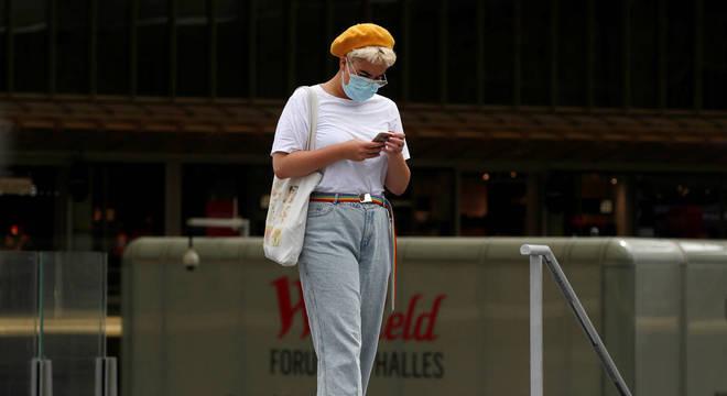Isolamento social reduziu em até 90% os casos de gripe