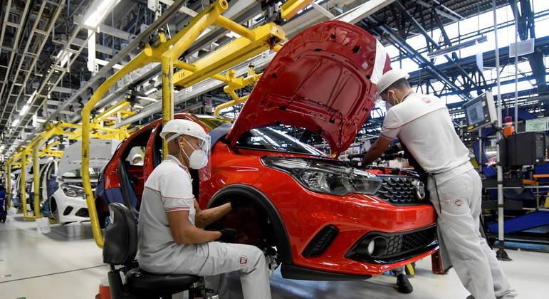 Índice de Preços ao Produtor é de 10% em maio, conforme o IBGE