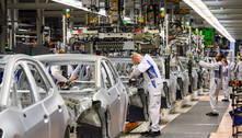 Falta de chips adia recuperação da indústria automobilística