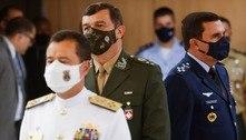 Escolha para comando indica que Exército não se ligará à política