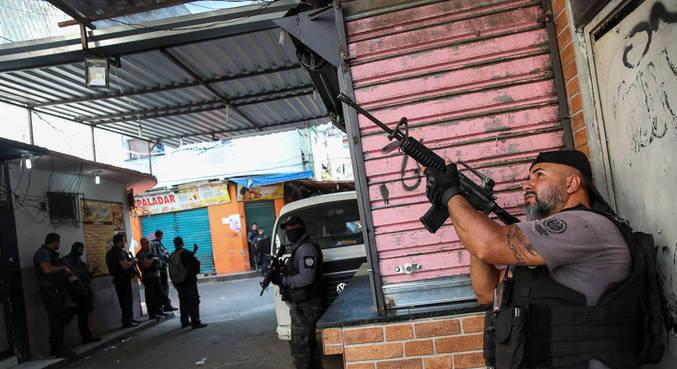 Polícia Civil tem mais 10 dias para enviar documentos pendentes sobre operação no Jacarezinho