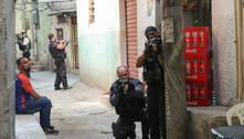 MP-RJ investiga vazamento de informações da ação no Jacarezinho