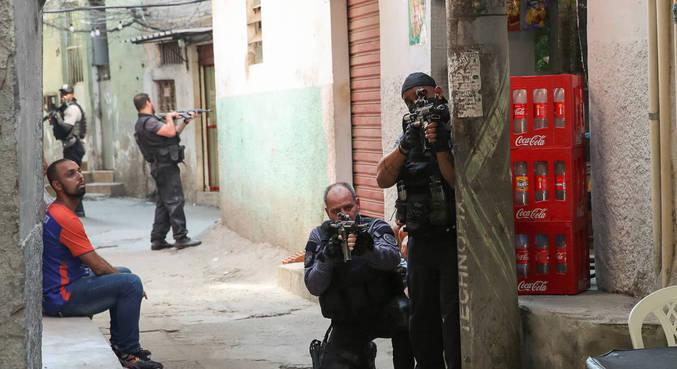 MP-RJ vai investigar se parte dos traficantes do Jacarezinho já sabiam da operação