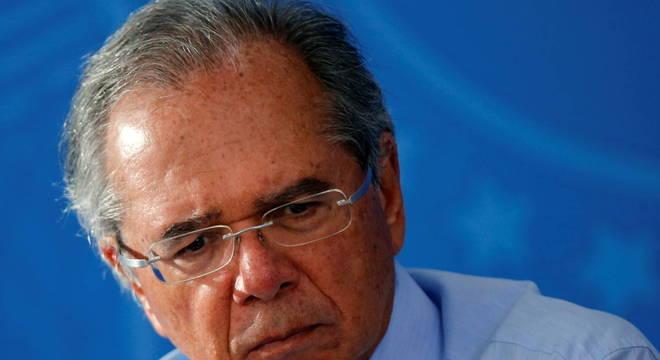 Em vídeo de reunião, Guedes defende privatizar Banco do Brasil